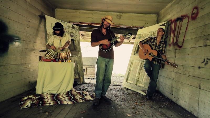 Dodgy Mountain Men – Simple Man's Blues