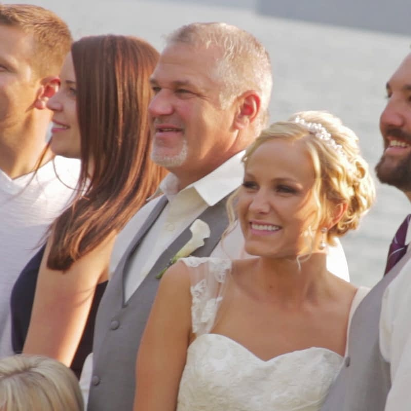 Wedding Preview: Kaelyn and Chris