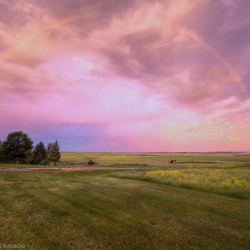 Rainbow Plains