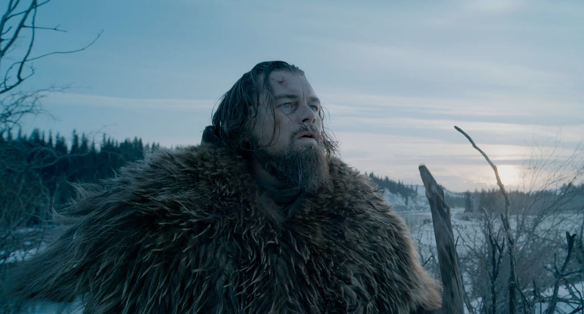 The Revenant - Balboni Films