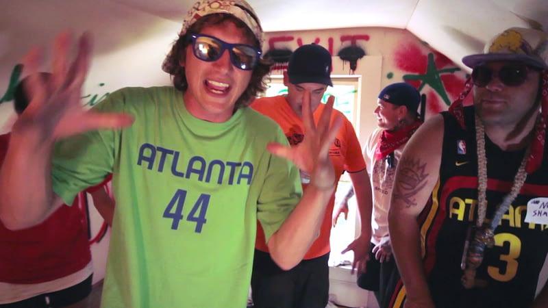 Traff the Wiz – Jackson 5ish